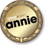 Image: annie logo