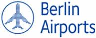 Logo: Berlin Airports