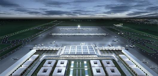 Image: Berlin Airport