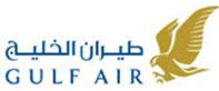 Logo: Gulf Air
