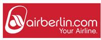 Logo: airberlin