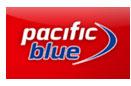 Logo: Pacific Blue