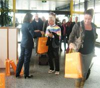 Image: Ryanair launch Faro-Düsseldorf Weeze service