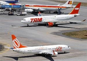Image: TAM Airlines