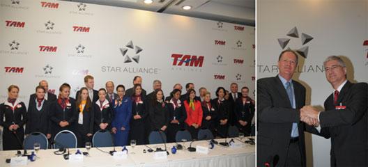Image: TAM group photo