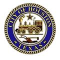 Logo: City of Houston