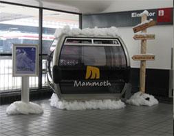 Image: Mammoth at LA
