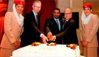 Image: Emirates cake