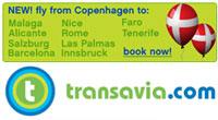 Image: Transavia