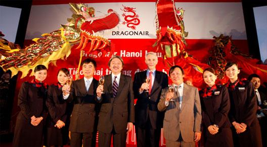 Image: Dragonair Celebration