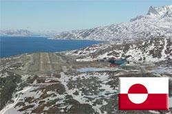 Image: Nuuk Airport