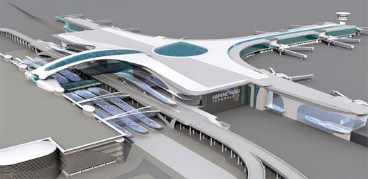 Image: Terminal Concept