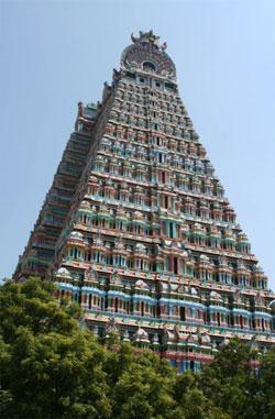 Iamge: Tiruchirapallii