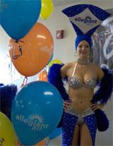 Image: allegiant model
