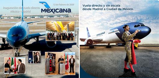 Image: Mexicana