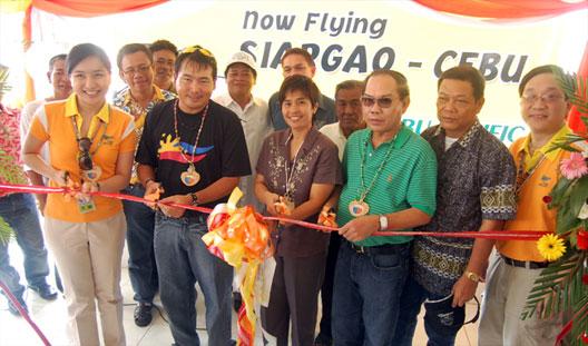 Image: Cebu Pacific