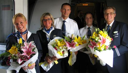 Image: Finnair
