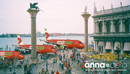 Image: MyAir at Venice