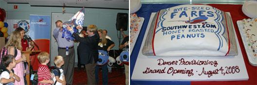 Image: Southwest cake