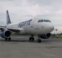 Image: Spirit Airlines