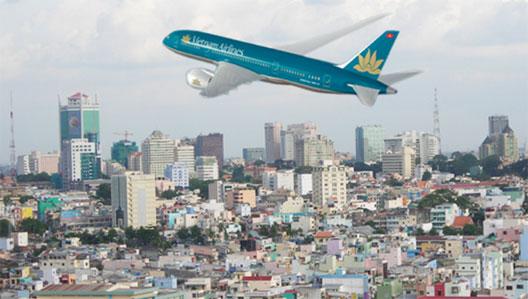 Image: Vietnam Airlines