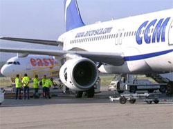 Image: CCM plane