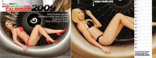 Chart: Ryanair's Miss July