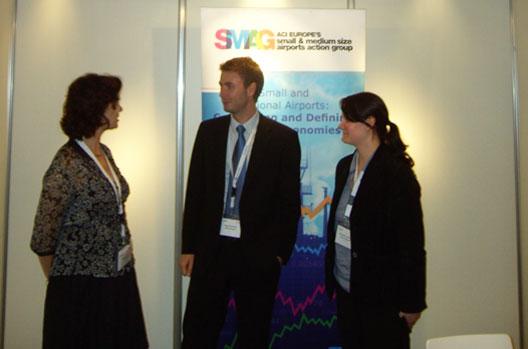Image: Billund visit ACI EUROPE Small and Medium Airports Action Group