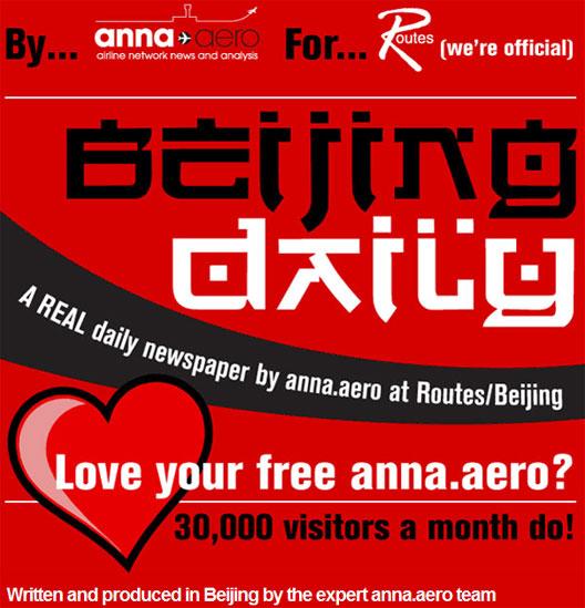 Image: anna.aero Beijing Dailies