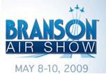 Image: Branson Air Show