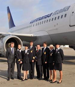 Image: Lufthansa