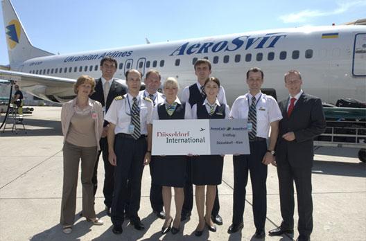 Image: AeroSvit