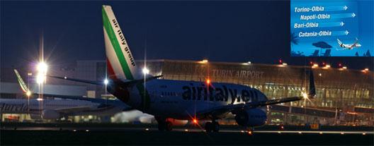 Image: Air Italy