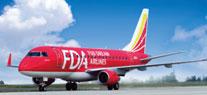 Image: Fuji Dream Airlines