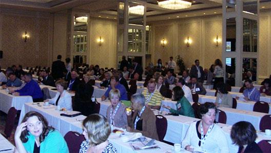 Image: Jumpstart Conference