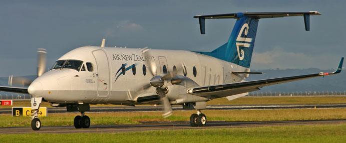 Image: Air New Zealand