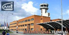 Image: Tribhuvan International Airport
