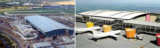 فرودگاه كینگ شاكا