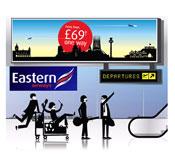 Image: Eastern ad