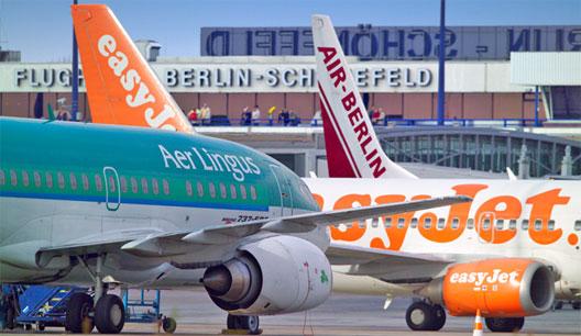 Image: LCC's at Berlin