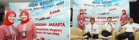 Image: Lion Air