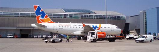 Image: Wind Jet