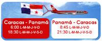 Image: Santa Barbara Airlines ad