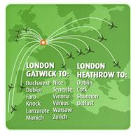 Image: Aer Lingus ad
