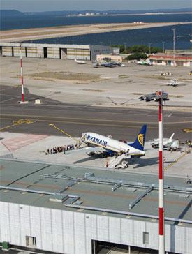 Image: Ryanair at MP2