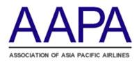 Logo: AAPA