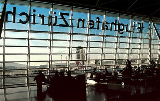 Image: Airport Terminal