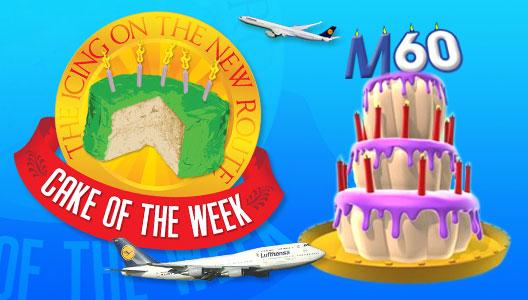 Image: Cake of the Week