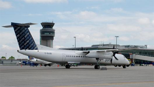 Image: Porter Aircraft