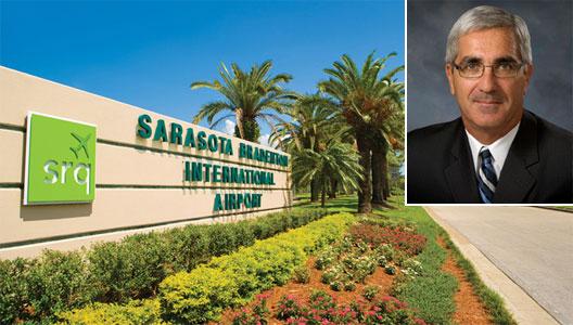 Image: Sarasota Bradenton International Airport